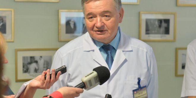 В Беларуси впервые пересадили сердце и легкие одновременно