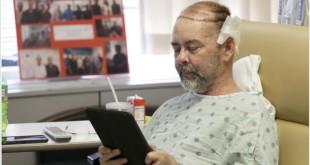 Первая в мире пересадка черепа прошла успешно