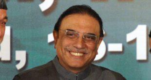 Президент Пакистана завещал свое тело на органы в память об убитой жене